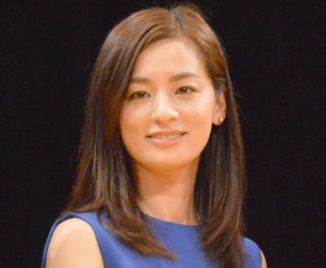尾野真千子 (C)ORICON NewS inc.