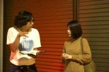 映画『ナラタージュ』に出演する有村架純(右)と行定勲監督 (C)2017「ナラタージュ」製作委員会