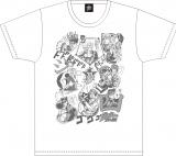『ウルトラジャンプ』8月特大号の全員サービスTシャツ(C)LUCKY LAND COMMUNICATIONS/集英社