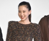 『スター・ウォーズ/最後のジェダイ』スペシャル・ファンミーティングに出席した河北麻友子 (C)ORICON NewS inc.