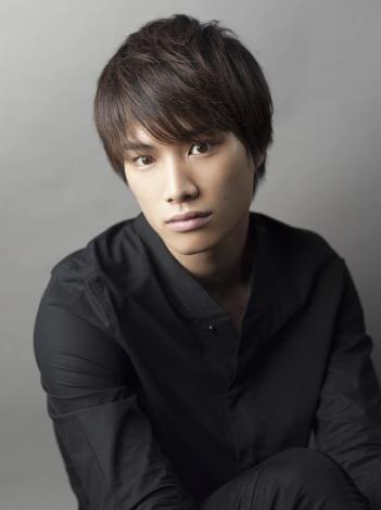 日本テレビ系連続ドラマ『今からあなたを脅迫します』に出演が決まった鈴木伸之