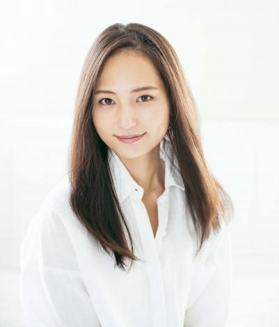 日本テレビ系連続ドラマ『今からあなたを脅迫します』に出演が決まった山賀琴子