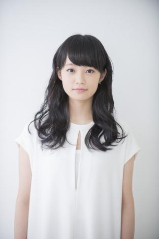 日本テレビ系連続ドラマ『今からあなたを脅迫します』に出演が決まった佐藤玲