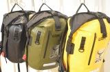 「カヌー」カテゴリの防水、吸湿速乾機能のあるバックパック