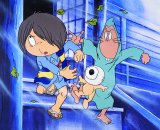『ゲゲゲの鬼太郎』 (C)水木プロ・東映アニメーション