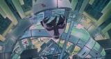 『GHOST IN THE SHELL攻殻機動隊』シーンカット(C)1995 士郎正宗/講談社・バンダイビジュアル・MANGA ENTERTAINMENT