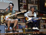 OKAMOTO'S(左から)ハマ・オカモト、オカモトコウキ (C)ORICON NewS inc.