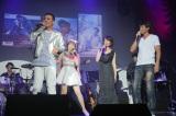 『50th Anniversary Live』を行った中山秀征