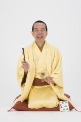 18日から、日本テレビで放送される深夜ドラマ『吾輩の部屋である』(毎週月曜 24:59※関東ローカル)に声で出演する林家木久扇
