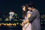 Amazonオリジナル連続ドラマ『東京アリス』より場面カット (C)FINE Entertainment