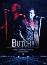 矢沢永吉のライブDVD『EIKICHI YAZAWA CONCERT TOUR 2016「BUTCH!!」IN OSAKA-JO HALL』が2位にランクイン