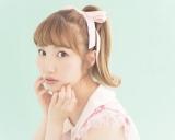 5作目のアルバム『ICECREAM GIRL』を発売した内田彩