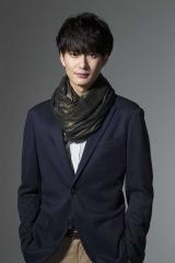 『連続ドラマW 名刺ゲーム』(12月2日スタート)に出演する岡田将生(C)WOWOW