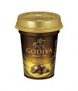 『GODIVA ミルクチョコレート』(税抜価格:220円)