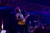 NHK総合『SONGS』に9年ぶりに出演した奥田民生(C)NHK