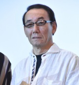 金田治監督 (C)ORICON NewS inc.