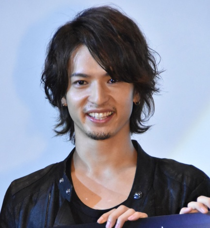 中村優一 (C)ORICON NewS inc.