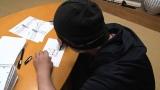 『ミュージックステーション ウルトラFES 2017』竹内まりやの「元気を出して」が鉄拳のパラパラ漫画に(C)テレビ朝日