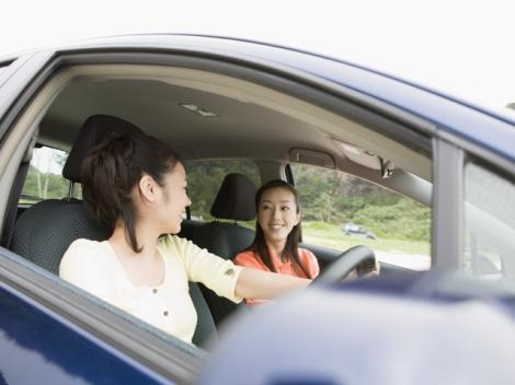 自動車相乗りサービス「ライドシェア」とは? 仕組みと使い方を紹介(写真はイメージ)