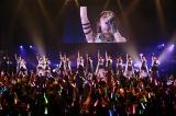 『モーニング娘。結成20周年記念イベント 〜21年目もがんばっていきまっしょい!〜』の模様