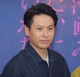 三代目J Soul Brothers・山下健二郎 (C)ORICON NewS inc.