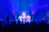 対バンライブイベント『Perfume FES!!2017』6公演を開催したPerfume 撮影:渡邉一生