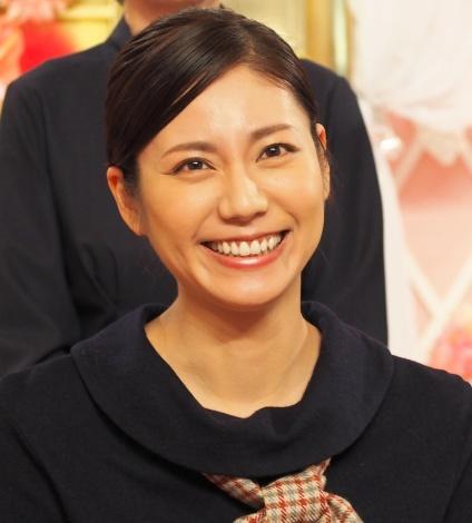 テレビ朝日『トットちゃん!』の制作発表会見に出席した松下奈緒 (C)ORICON NewS inc.