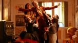 第30回東京国際映画祭特別招待作品『エンドレスポエトリー』 (C)Pascale Montandon-Jodorowsky