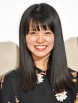 映画『ひかりのたび』で長編初主演を務めた志田彩良 (C)ORICON NewS inc.