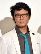 映画『ひかりのたび』初日舞台あいさつに登壇した高川裕也 (C)ORICON NewS inc.