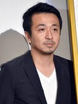 映画『ひかりのたび』初日舞台あいさつに登壇した杉山ひこひこ (C)ORICON NewS inc.