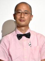 映画『ひかりのたび』初日舞台あいさつに登壇した澤田サンダー監督 (C)ORICON NewS inc.