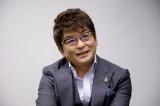 9月18日放送、NHK総合『あっぱれロボコン!〜ABUロボコン東京大会2017』ロボコン応援団の団長・哀川翔(C)NHK