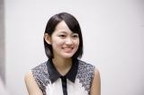 9月18日放送、NHK総合『あっぱれロボコン!〜ABUロボコン東京大会2017』ロボコン応援リーダーの吉本実憂(C)NHK