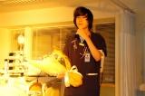 『コード・ブルー〜ドクターヘリ緊急救命〜THE THIRD SEASON』クランクアップを迎えた成田凌(C)フジテレビ