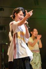 女優・吉本実憂がアイドルグループ「X21」を卒業