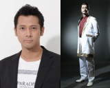 劉家龍役の伊藤高史