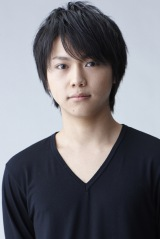 BSスカパー!オリジナル連続ドラマ『弱虫ペダル』鳴子章吉役の深澤大河
