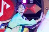 CS「テレ朝チャンネル1」で『超特急大特集4時間SP!!』9月24日放送(C)テレビ朝日