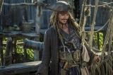 9月19日は「世界海賊口調の日」。『パイレーツ・オブ・カリビアン/最後の海賊』ジャック・スパロウ(ジョニー・デップ)の未公開シーンを解禁