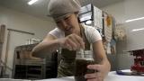 9月19日放送、関西テレビ・フジテレビ系『7RULES(セブンルール)』ネット販売するパンが1ヶ月半待ちの人気のパン職人・塚本久美さん密着(C)関西テレビ