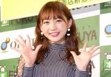 今月末でAKB48を卒業する木崎ゆりあ (C)ORICON NewS inc.