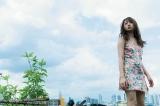 AKB48・木崎ゆりあ写真集『Stagedoor』 撮影/Takeo Dec.