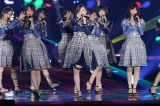 『Rakuten GirlsAward 2017 AUTUMN/WINTER』ライブパフォーマンスを披露した乃木坂46 (C)ORICON NewS inc.