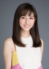 金曜ナイトドラマ『重要参考人探偵』(10月20日スタート)に堀田茜の出演が決定