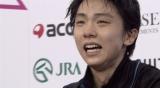2015年グランプリファイナルの得点発表で号泣した理由が明らかに(C)テレビ朝日