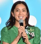 映画『ミックス。』完成記念イベントに出席した中村アン (C)ORICON NewS inc.