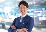 10月より夕方6時台の『TOKYO MX NEWS』でキャスターを務める元TBSアナウンサーの有馬隼人