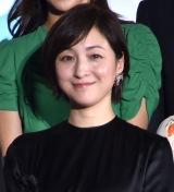 映画『ミックス。』完成記念イベントに出席した広末涼子 (C)ORICON NewS inc.