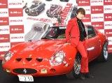 映画『スクランブル』の公開直前イベントに出席した西川貴教 (C)ORICON NewS inc.